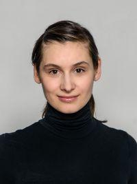 Anna Nicińska